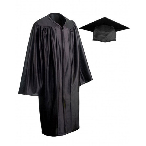 Faculty Cap & Gown (Bachelor Degree) - Rocky Mountain Balfour