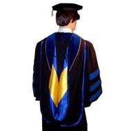 Hood (Doctorate Degree)
