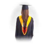 Hood (Masters Degree)