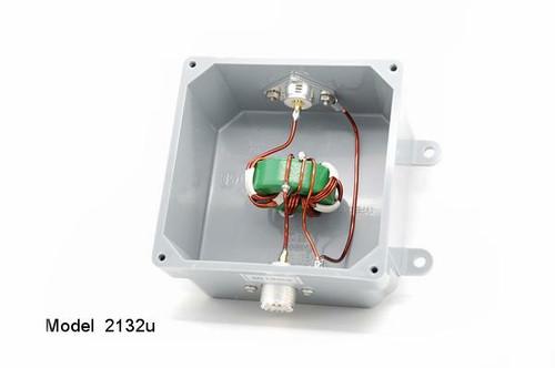 Model 2132u