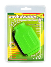 Smoke Buddy Junior Personal Air Filter Pocket Size