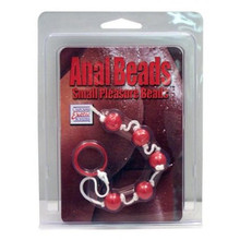 Anal Beads- Small