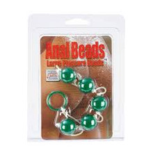 Anal Beads- Large