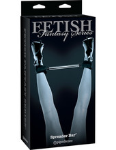 Fetish Fantasy Series- Spreader Bar