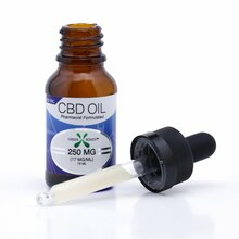 CBD Oil 250MG