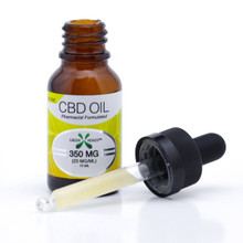 CBD Oil 350MG
