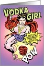Vodka Girl