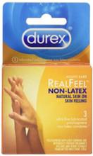 Durex Avanti Bare Real Feel condoms 3 Pack