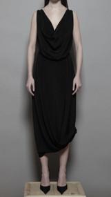 Nasira Dress - Black