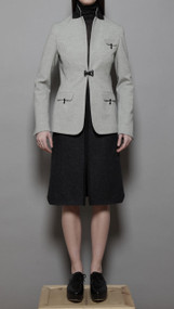 Gallis Blazer - Gray