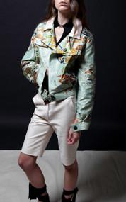 Stark Jacket - Brocade
