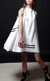 Aves Dress - Woven Cotton