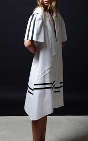 Nan Dress - Woven Cotton