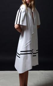Nan Dress - Woven Cotton