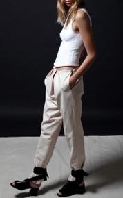 Konoh Trouser - Blush