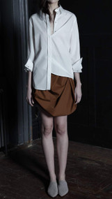 Vivant Skirt - Tobacco