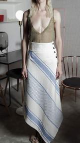 Meret Skirt - Striped