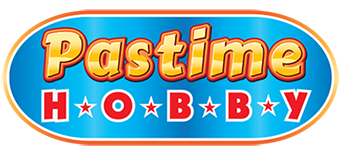 Pastime Hobby - Model Kits, Toy Soldiers, Planes, Trains, Automobiles!