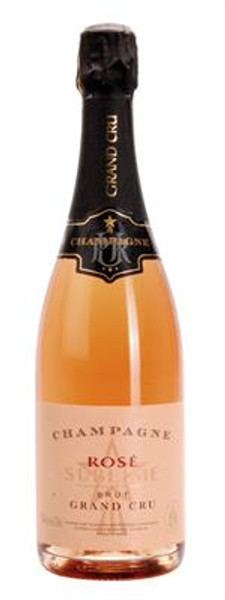 Lemesnil Sublime Champagne Rose Brut Grand Cru NV