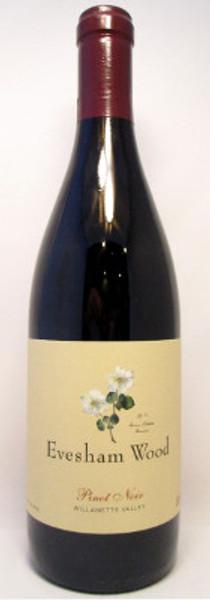 Evesham Wood Pinot Noir Willamette 2015