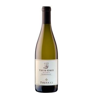 True Grit Reserve Chardonnay 2014