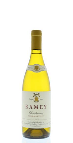 Ramey Chardonnay Sonoma Coast 2014