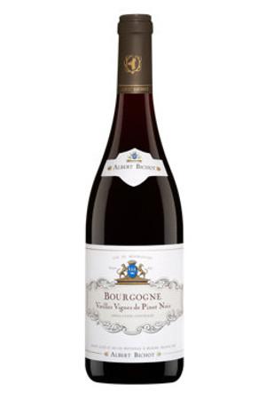 """Albert Bichot Bourgogne Pinot Noir """"Vieilles Vignes"""" 2013"""