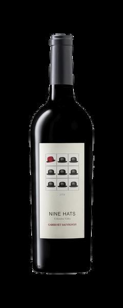 Nine Hats Cabernet Sauvignon 2015