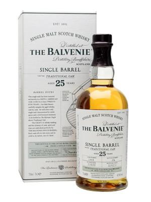 Balvenie 25yr