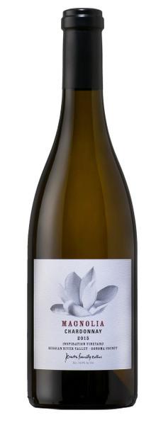 Krutz Family Magnolia Chardonnay 2014
