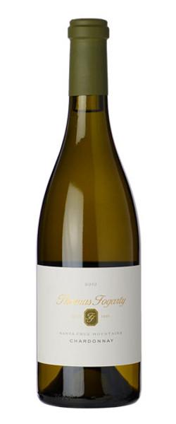 Thomas Fogarty Chardonnay 2013