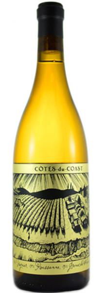 """Sans Liege """"Cotes du Coast"""" 2013"""