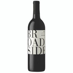 Broadside Cabernet Sauvignon 2014