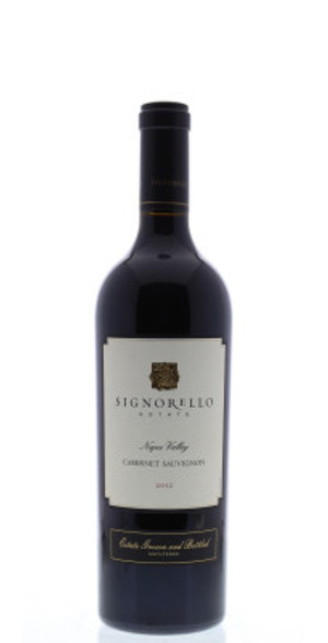 Signorello Vineyards Estate Napa Valley Cabernet Sauvignon 2013
