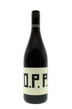 """Mouton Noir """"O.P.P."""" Pinot Noir 2015"""