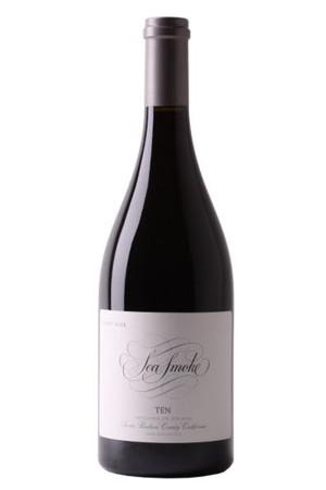 Sea Smoke Ten Pinot Noir 2015
