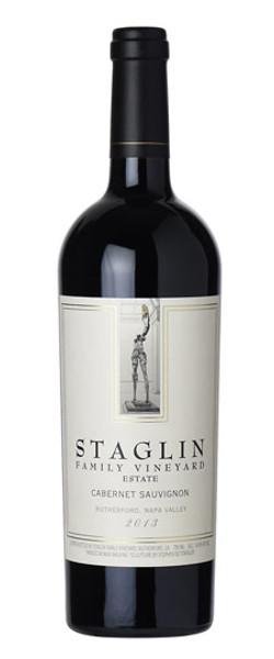 Staglin Estate Cabernet Sauvignon 2013