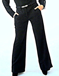 Heike Jarick - The Reese Pants in 100% Viscose