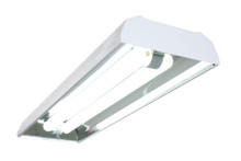 "Induction Light Fixture, 400W, ""Bloom"" (3100K)"