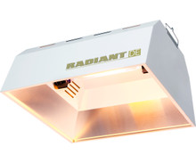 Hydrofarm Radiant Double Ended (DE) Reflector