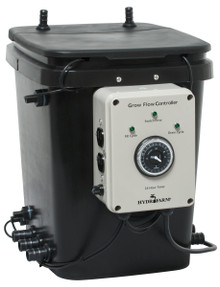 Active Aqua Grow Flow Ebb and Gro Controller Unit w/2 Pumps