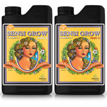 Advanced Nutrients - Sensi Grow A & B Set - pH Perfect
