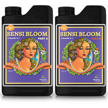 Advanced Nutrients - Sensi Bloom A & B Set - pH Perfect