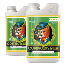 Advanced Nutrients - Connoisseur Grow - Part A & B Set - pH Perfect