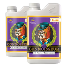 Advanced Nutrients - Connoisseur Bloom - Part A & B Set - pH Perfect