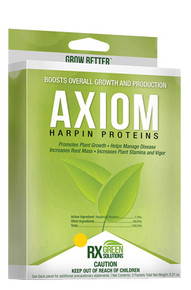 Rx Green Solutions Axiom Protein