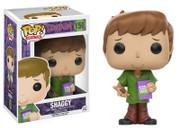 Funko POP! Animation Scooby Doo Shaggy Vinyl Figure #150