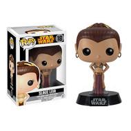 Funko Star Wars Slave Leia Pop! Vinyl Bobble Head