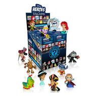 Funko Disney Heroes vs. Villains Mystery Minis Blind Box