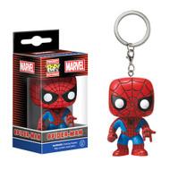 Funko Spider-Man Pop! Vinyl Figure Key Chain